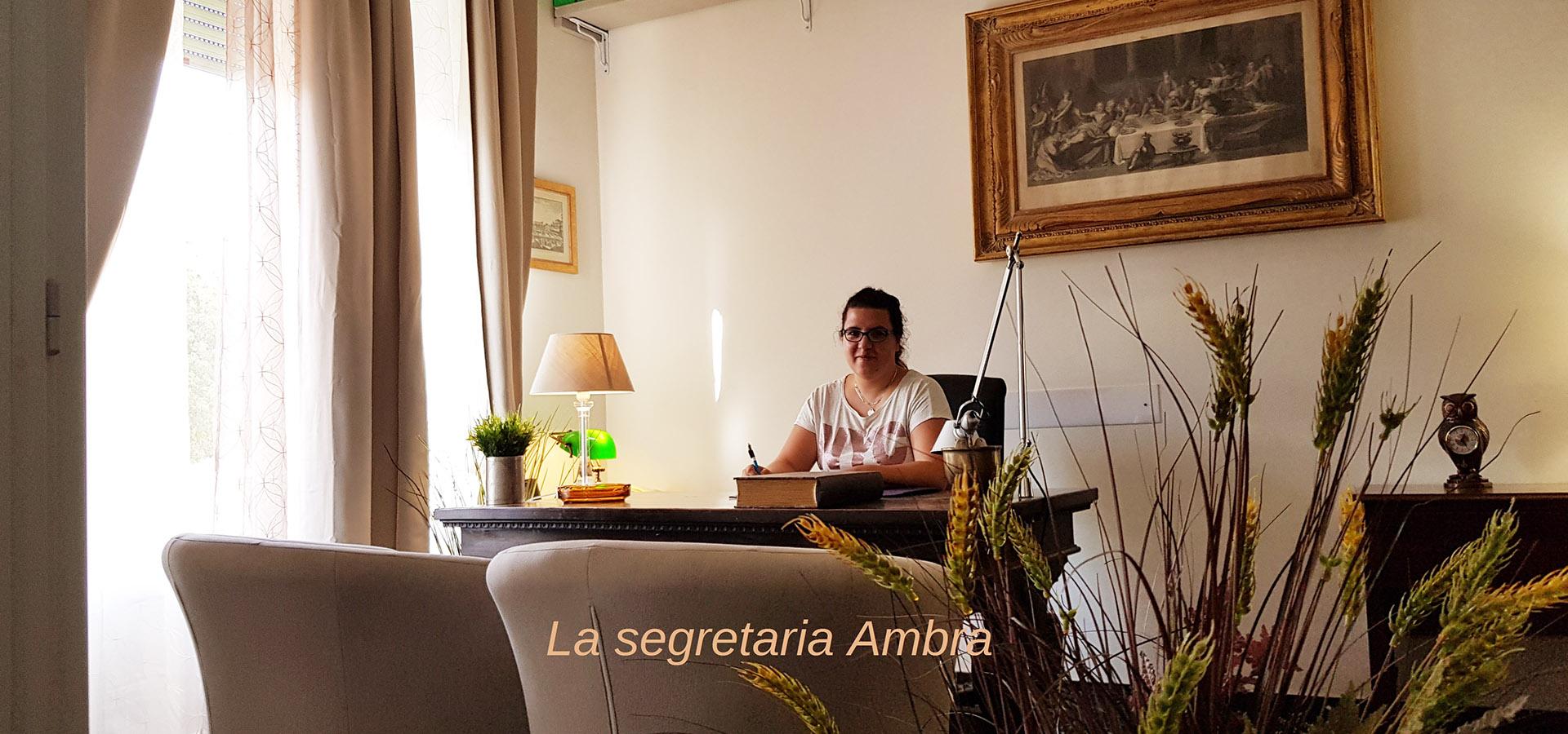 studio legale accardi segretaria ambra f4